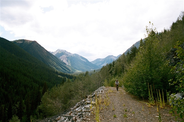 MCGILLIVRAY PASS | BRITISH COLUMBIA